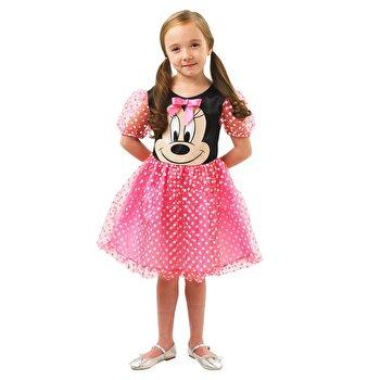 Costum Minnie Mouse, marime M de la Rubies