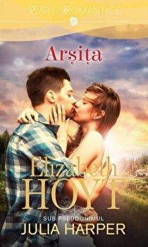 Arsita/Elizabeth Hoyt de la Litera