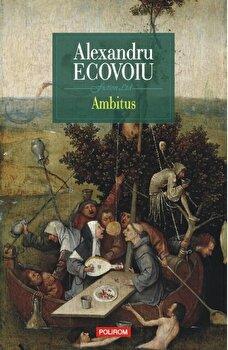 Ambitus/Alexandru Ecovoiu