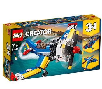 LEGO Creator 3 in 1, Avion de curse 31094 de la LEGO