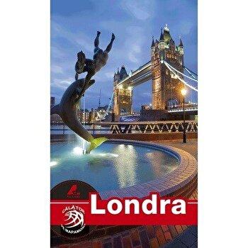 Londra/Mariana Pascaru de la Ad Libri