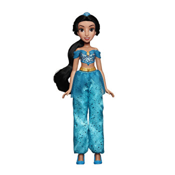 Disney Princess – Papusa Royal Shimmer Jasmine de la Disney