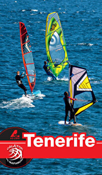 Ghid turistic – Tenerife/Mariana Pascaru de la Ad Libri