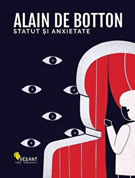 Statut si anxietate/Alain De Botton