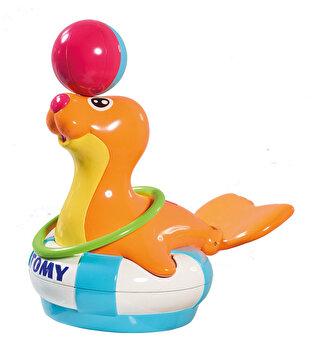 Jucarie de baie – Foca Sandy de la Tomy