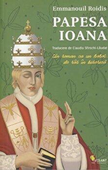 Papesa Ioana/Emmanouil Roidis
