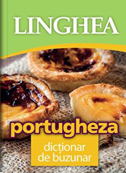 Portugheza – dictionar de buzunar/*** de la Linghea