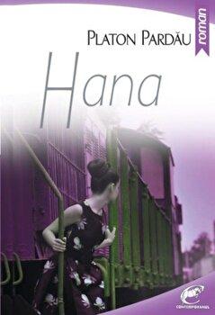 Hana/Platon Pardau de la Contemporanul