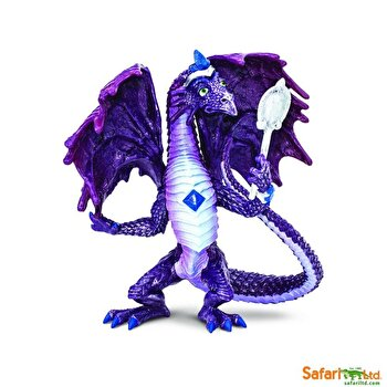 Safari, Figurina Dragonul nestematelor de la Safari
