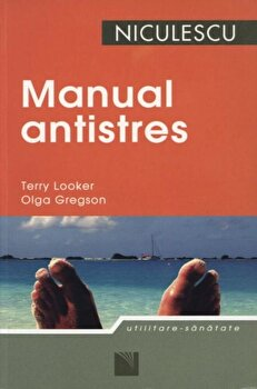 Manual antistres/Terry Looker, Olga Gregson