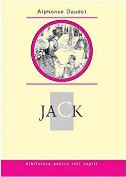 Jack/Alphonse Daudet de la Prut