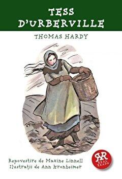 Tess d'Urberville/Thomas Hardy
