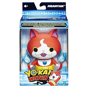 Yo-kai Watch, Mood Reveal – Figurina Jibanyan de la Yo-kai