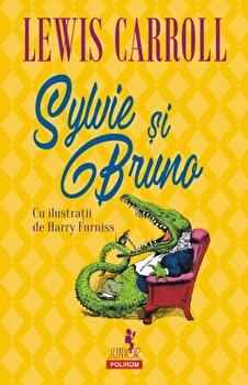 Sylvie si Bruno/Lewis Carroll