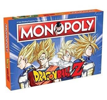 Joc Monopoly - Dragon Ball Z