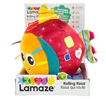 Jucarie Lamaze – Pestisorul Rosa de la Tomy