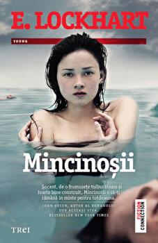 Mincinosii/E. Lockhart