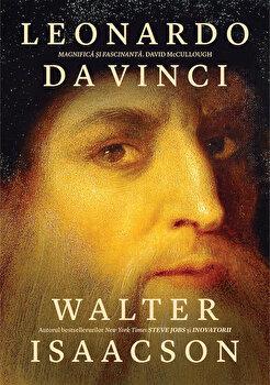 Leonardo Da Vinci/Walter Isaacson de la Publica