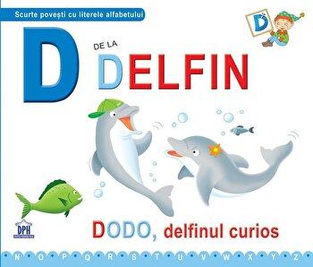 D de la delfin/Greta Cencetti, Emanuela Carletti de la DPH