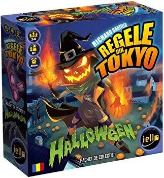 Joc Regele din Tokyo: Halloween – Pachet de colectie 1 de la Lex Games