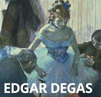 Degas/Edgar Degas de la Prior & Books