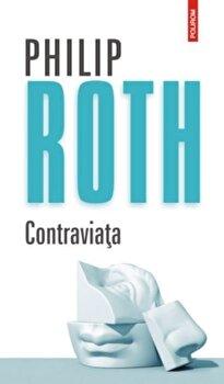 Contraviata/Phillip Roth de la Polirom