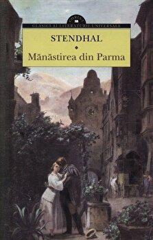 Manastirea din Parma/Stendhal de la Corint