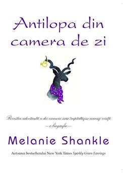 Antilopa din camera de zi/Melanie Shankle de la Imago Dei