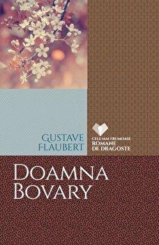 Doamna Bovary/Gustave Flaubert