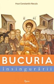 Bucuria insingurarii/Constantin Necula de la Agnos