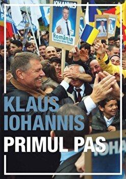 Primul pas/Klaus Iohannis de la Curtea Veche