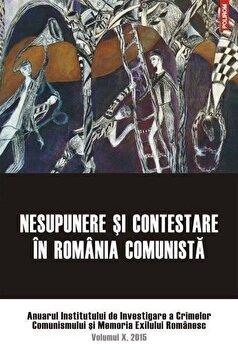 Incursiuni biografice in comunismul romanesc. Anuarul IICCMER Volumul XII, 2017/Institutul de Investigare a Crimelor Comunismului si Memoria Exilului Romanesc de la Polirom