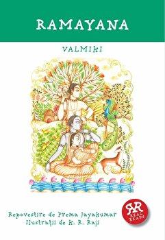 Ramayana/Valmiki