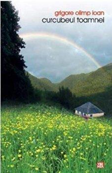 Curcubeul toamnei/Grigore Olimp Ioan de la Vremea