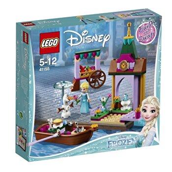 LEGO Disney Princess, Aventura Elsei la piata 41155 de la LEGO