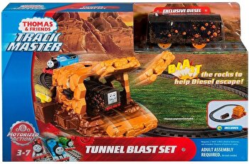 Thomas & Friends – Set Tunnel Blast de la Fisher Price