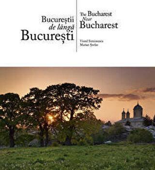 Bucurestii de langa Bucuresti/Viorel Simionescu, Marian Stefan de la Ad Libri