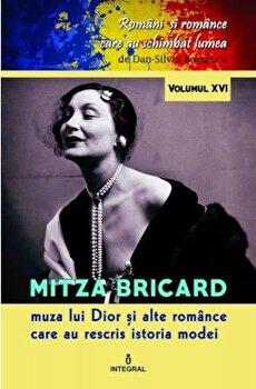Pachet Romani si Romance care au schimbat lumea (Vol. XVI-XX)/Dan Silviu Boerescu