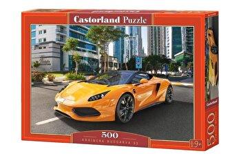 Puzzle Arrinera Hussarya 33, 500 piese de la Castorland