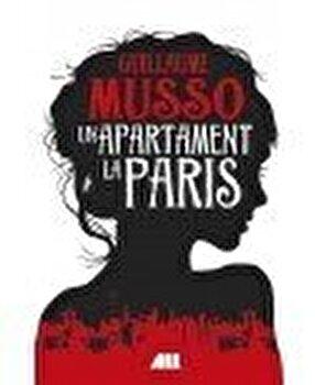 Un apartament la Paris/Guillaume Musso