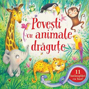 Povesti cu animale dragute/***