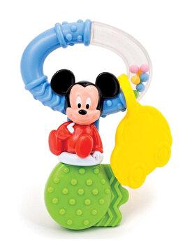 Zornaitoare Cheita Mickey Mouse de la Clementoni