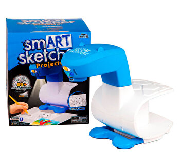 Smart Sketcher - Proiectorul inteligent
