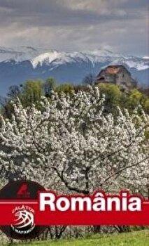 Ghid ROMANIA – romana/Mariana Pascaru de la Ad Libri