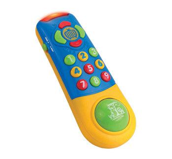 Jucarie interactiva – Prima mea telecomanda de la Little Learner