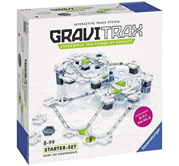 Set constructie GraviTrax – Starter Set de la GraviTrax