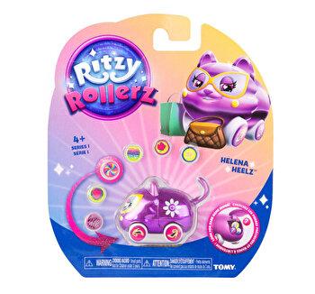 Ritzy Rollerz – Vehicul Pisicuta Helena Heelz de la Tomy