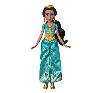 Disney Princess, Aladdin 2019 – Papusa Jasmine care canta de la Disney