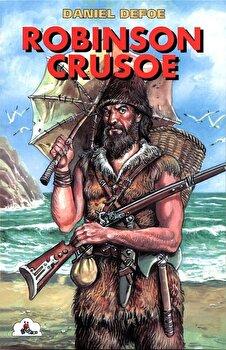 Robinson Crusoe/Daniel Defoe