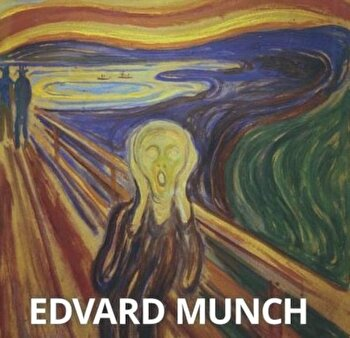 Munch/Edvard Munch de la Prior & Books